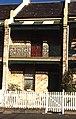 Typical two-storey terrace house, Glebe, New South Wales - West0013.jpg