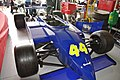Tyrrell 011 at Silverstone Classic 2011 (1).jpg