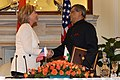U.S., India Sign Bilateral Science and Technology Endowment Agreement (3742846752).jpg