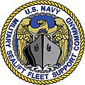 U.S. Navy Military Sealift Fleet Support Command — seal.jpg
