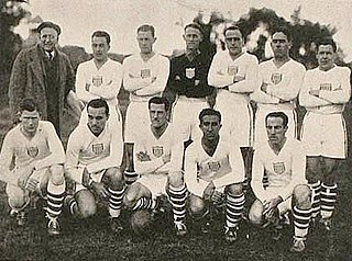United States at the 1930 FIFA World Cup
