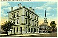 U. S. Customhouse and Post Office, Portsmouth, New Hampshire.jpg