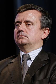 Yves Jégo French politician