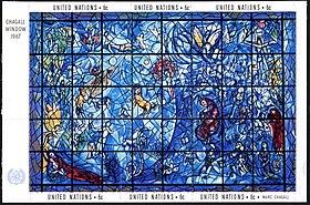 Marc Chagall - Wikipedia Chagall Witte Kruisiging