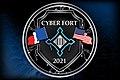 US, France partner for bilateral training exercise, Cyber Fort III.jpg