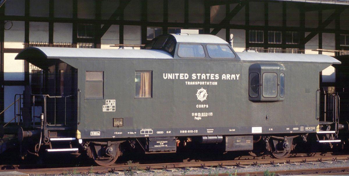 Donnerbüchsen (die unvermeidlichen ...) 1200px-USATC-Begleitwagen