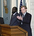 USA Wash 1nov2005 Kiir Zoellick.jpg