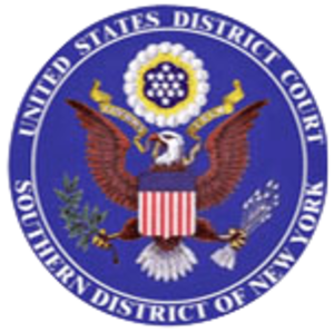 United States District Court for the Southern District of New York - Image: USDCSDNY