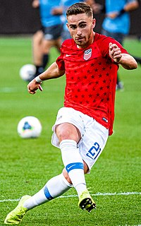 Tyler Boyd (soccer) American soccer player