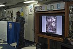 USS Bonhomme Richard Lesbian, Gay, Bisexual and Transgender (LGBT) Pride Month celebration 170628-N-RU971-020.jpg