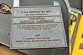 USS Bowfin - Plaque (6157999114).jpg