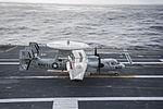 USS George H.W. Bush operations 150203-N-YL257-370.jpg