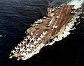 USS John F. Kennedy (CVA-67) underway c1970.jpg
