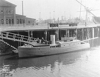 USS <i>Lynx</i> (SP-2)