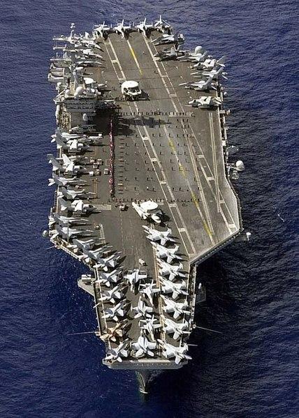 File:USS Nimitz (Nov. 3, 2003).jpg
