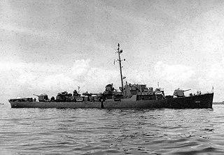 USS <i>Richard M. Rowell</i>