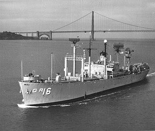 USS <i>Watchman</i> (AGR-16)