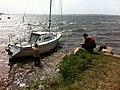 US Coast Guard - 1387274 - 110828-G-8178H-003 Station Chatham braces during Hurricane Irene.jpg