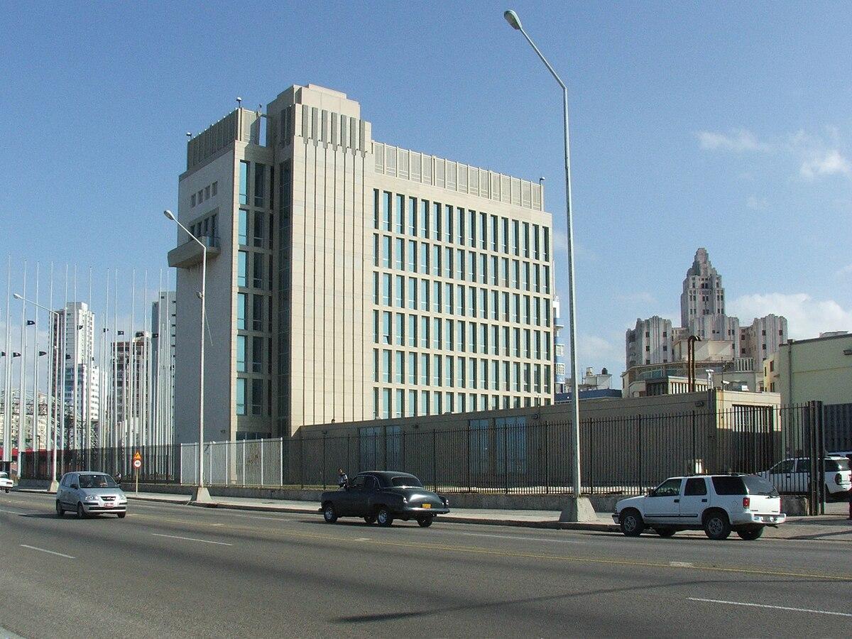 Relaciones diplomáticas entre Cuba y Estados Unidos - Wikipedia, la ...