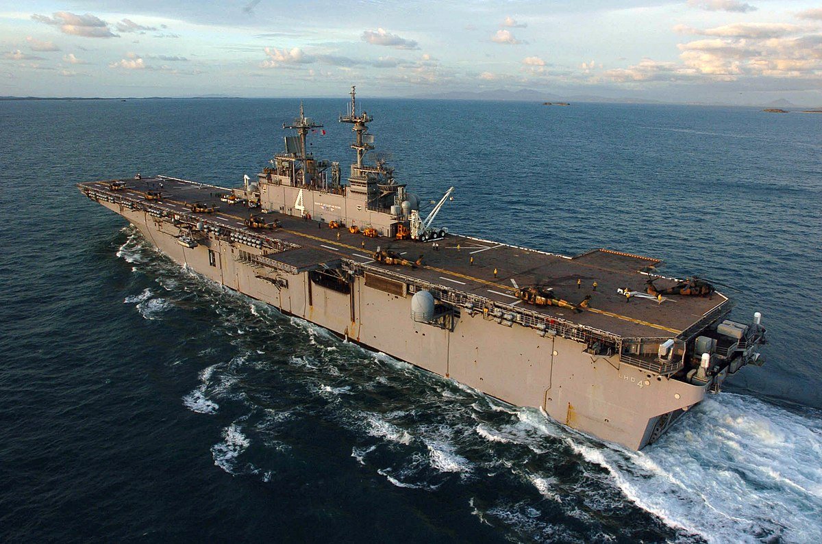 landing helicopter dock australia with Uss Boxer  Lhd 4 on HMAS Canberra  L02 further Watch further 18 High Tech Warships From The Future That Rule The Seas Today likewise Page 63 further Page 3.