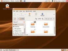 ubuntu jeos 7.10