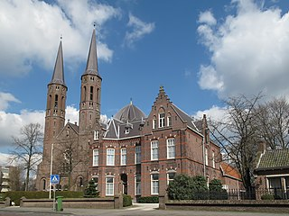 Uden Town and municipality in North Brabant, Netherlands