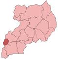 Uganda - Diocesi di Kasese.png