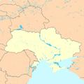 Ukraine map blank.png