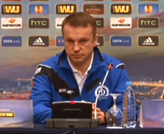 Uladzimir Zhuravel Belarusian footballer