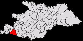 Ulmeni, Maramureș Town in Maramureș, Romania