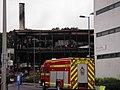 University of Southampton Mountbatten building after fire 3.jpg