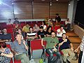 University projects - University of Haifa – Humanities, first meeting (6).JPG
