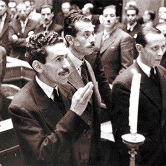 Óscar Únzaga - Image: Unzaga