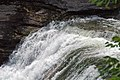 Upper Falls (Genesee Gorge, Letchworth State Park, New York State, USA) 12 (20132876301).jpg