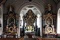 Urach bei Vöhrenbach, Pfarrkirche Allerheiligen 005.JPG