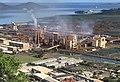 Usine SLN de Doniambo vue depuis la Tour Montravel à Nouméa, Province Sud, Nouvelle-Calédonie.jpg