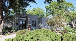 Ute Indian Museum - Image: Ute Indian Museum