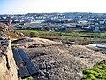 Utsiktsplats på Ramberget, Göteborg 2008 - panoramio.jpg