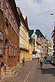 Västergatan, Malmö, position in front of house 5A.jpg