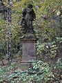 Větrov u Frýdlantu - socha svaté Máří Magdaleny (4).jpg