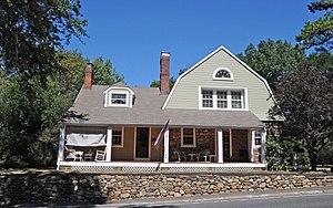 Wyckoff, New Jersey - Van Blarcom – Jardine House