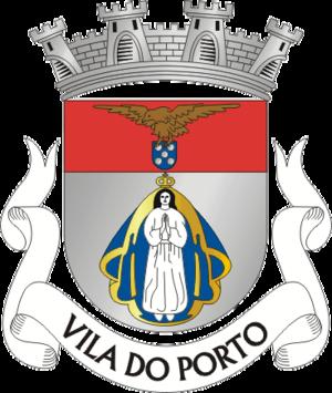 Vila do Porto - Image: VPT1