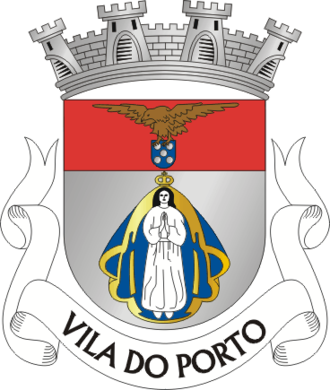 Vila do Porto - Image: VPT1
