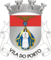 Escudo de Vila do Porto