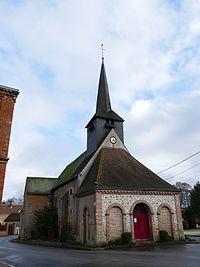 Vannes-sur-Cosson - Église Saint-Martin - 2.jpg