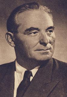 Vasile Luca Romanian politician