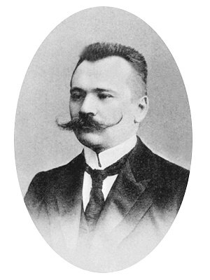 Alexander Vasiliev (historian) - Alexander Vasiliev.