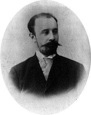 Vasily Velichko - Image: Vasily Velichko