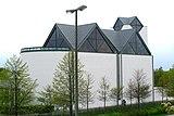 Iglesia Vejleå, Ishøj (1985-1997)