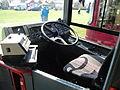 Velvet Bus 711 L711 ALJ drivers cab.JPG